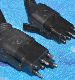 plug lead type in link used on aeware in x series spa packs [ 1371 x 1200 Pixel ]