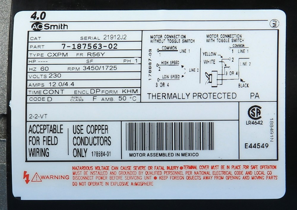 medium resolution of 3 wire spa motor wiring diagram