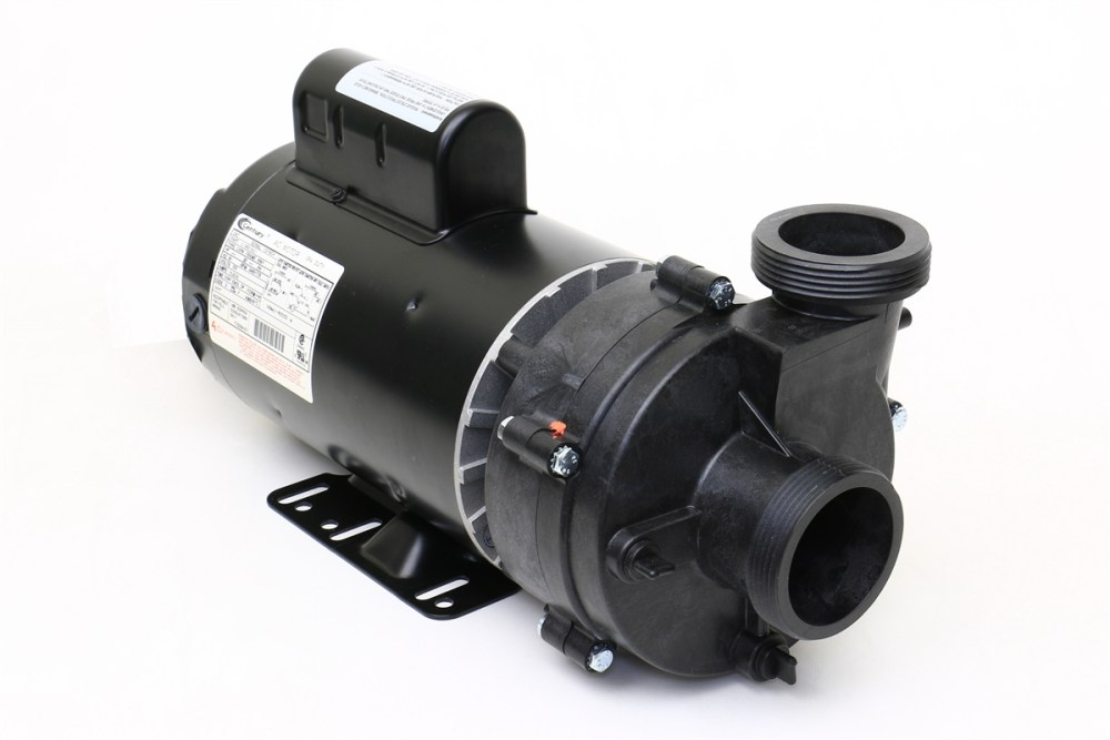 medium resolution of replacement for 1016174 10 16 174 hot tub pump ge motor 1016025 waterway spa pump wiring diagram spa pump wiring