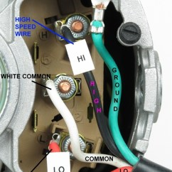 Ao Smith Pool Pump Motor Wiring Diagram How To Put On A Cat Harness 2 Speed 230v 56fr 12.0a 1110014 Spa 56 Frame 230 Volt ...