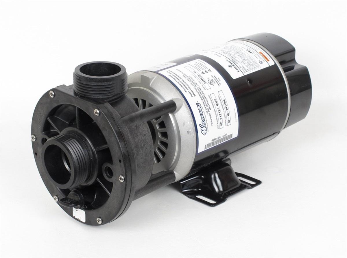 Dreammaker Spa Pump SP201N11CD FMCP 025100001010 403627 Softub Pump FMCP551011 Flo