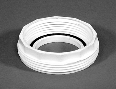 spa pump union adapter 25 to 20 inch size