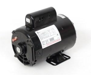 Century Spa Pump Motor 718769401