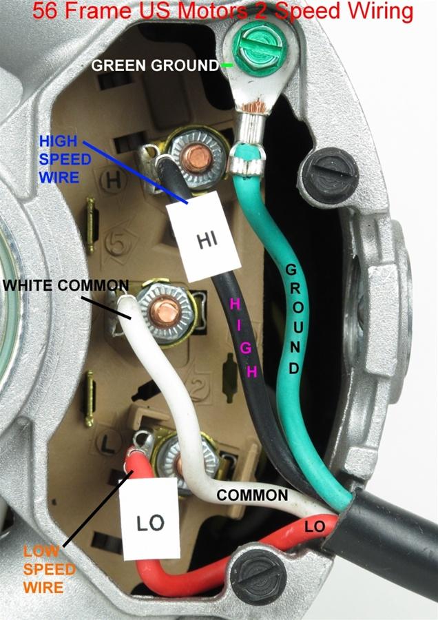4 wire ac motor wiring diagram lg 1 5 ton split mtraos-187563 tt505 spa pump 56fr 2 spd 12a 230v us motors or century 7-187563-02 ...