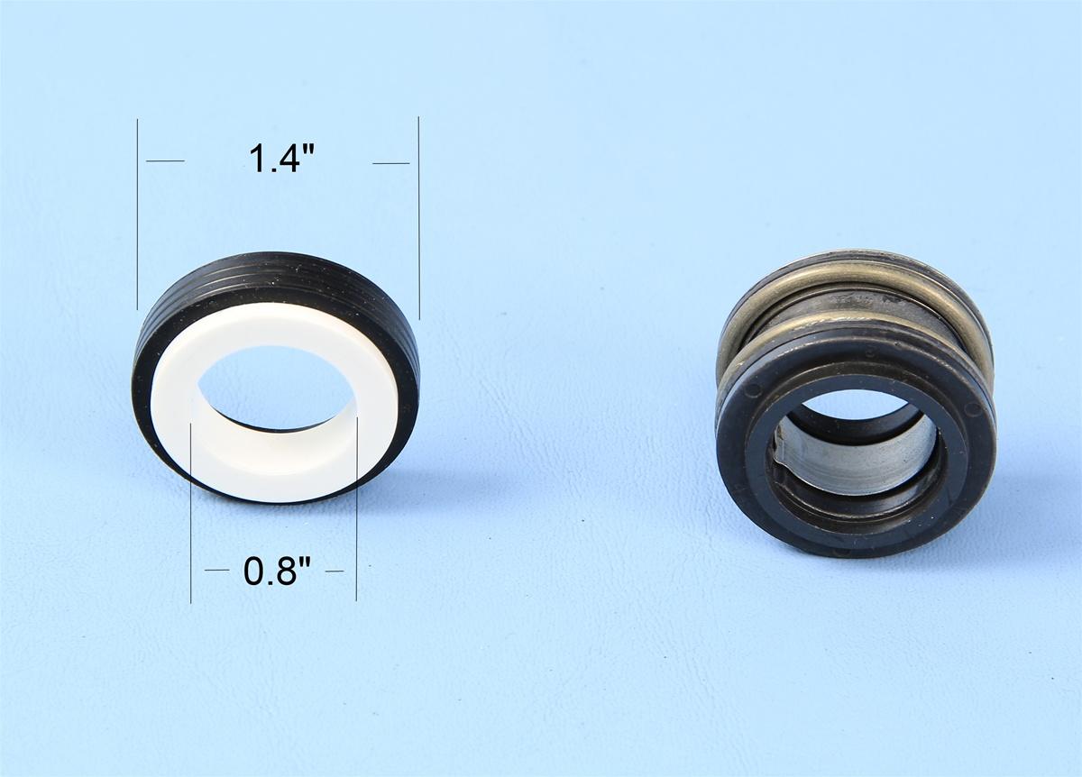 Pump Shaft Seal Kit PPSFSEAL pump seal PPUFSEAL US Seals