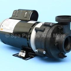 Cal Spa Pump Wiring Diagram Nissan Almera Audio Puuls220258220g Puulsc220258220 1014224 1014225