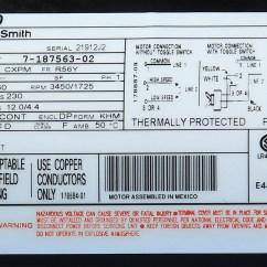 Cal Spa Pump Wiring Diagram Tibia And Fibula Blank Puum2302582f 230v 12a Puum 56fr 2 Speed Quotsd Cs