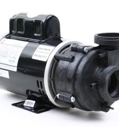 cal spa pump wiring diagram spa pump replacement puupc2152582f 1015103 marquis 5kcr48sn2385x rh spapumpsandmore [ 1200 x 895 Pixel ]