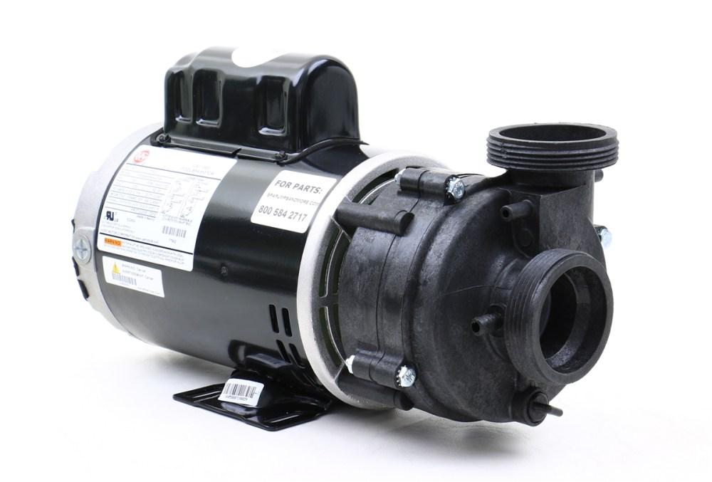 medium resolution of cal spa pump wiring diagram spa pump replacement puupc2152582f 1015103 marquis 5kcr48sn2385x rh spapumpsandmore