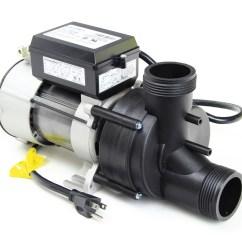 Jacuzzi Pump Wiring Diagram Trailer Lights 4 Way Balboa Water Group Ultra Jet Pumps Puwwscas12598r Wow