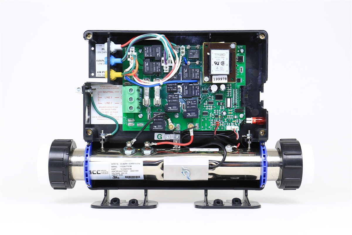 cal spa pump wiring diagram what are the parts of a plot control epack smtd 1500 50hz 230 volt european model