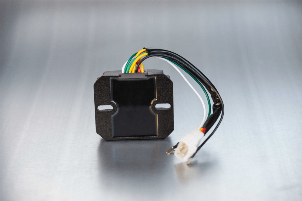 medium resolution of 12v 3 phase em regulator rectifier