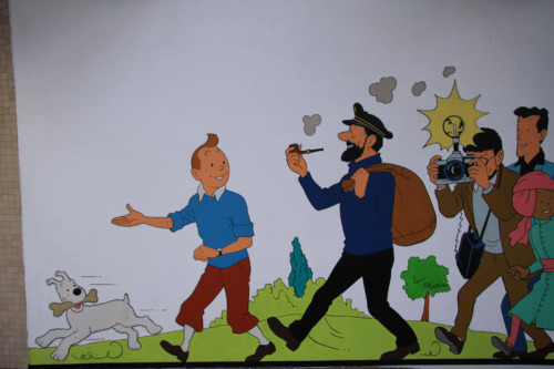 tintin-and-Haddock