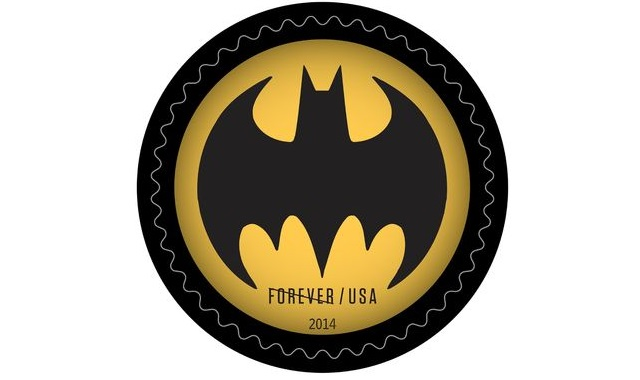 Batman-symbol-stamp