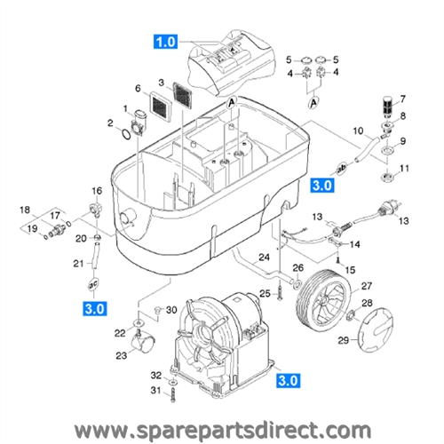 Spare Parts Direct