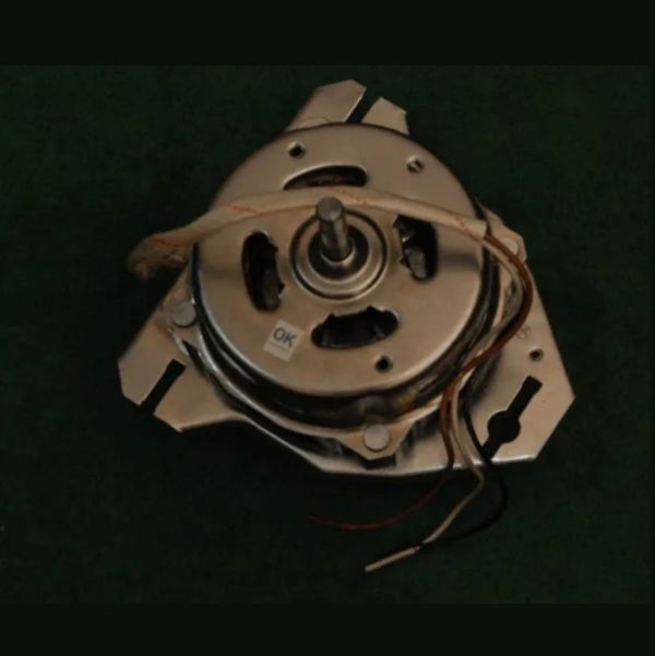 WASHING MACHINE DRYER MOTOR (SPIN MOTOR) SUITABLE FOR WHIRLPOOL
