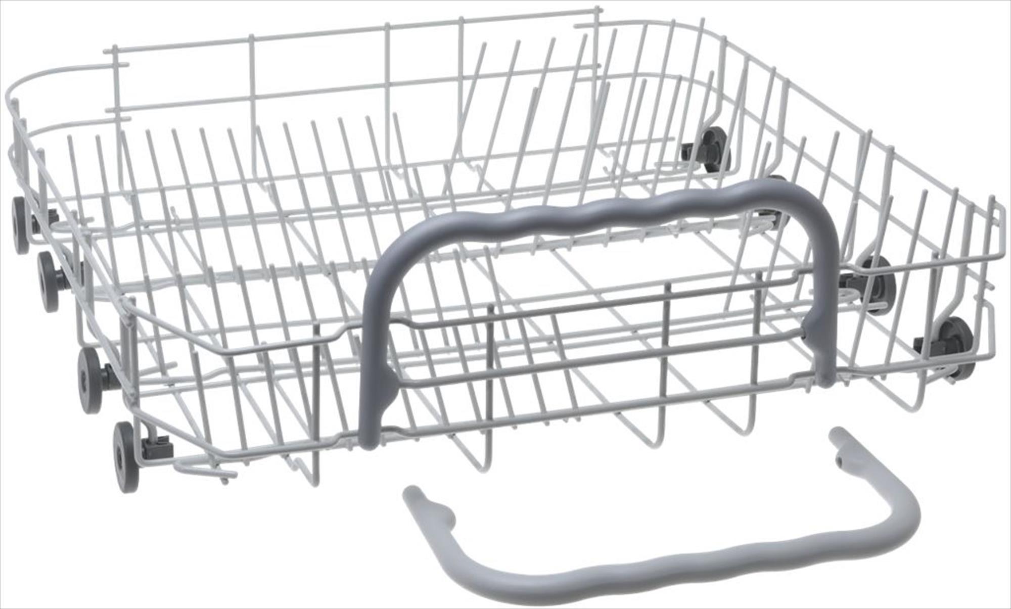 Lower basket for Zanussi dishwashers (50286083006