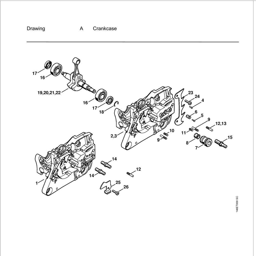 Buy A Stihl Ms270 Ms280 Carburetor Hd 39 11 15 120