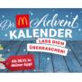 Mcdonald S Adventkalender 2018 Alle Angebote