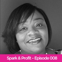 spark and profit episode 8