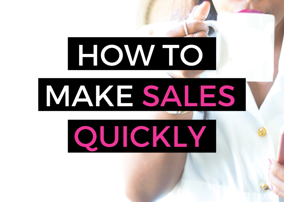 How To Boost Know, Like and Trust To Make More Sales