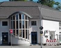Kreissparkasse Bautzen - SB-Filiale Busbahnhof Bautzen ...