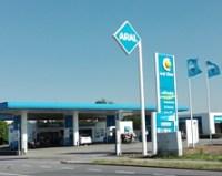 Kreissparkasse Bautzen - Geldautomat ARAL-Tankstelle ...