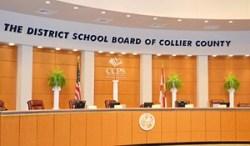 CCPS boardroom