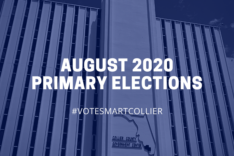 Collier County Primaries