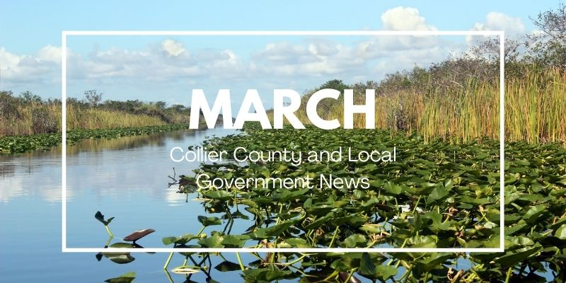 Collier County & Local News March 2021