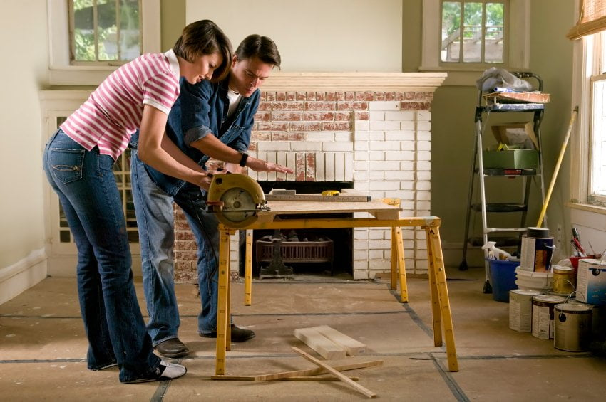 5 Tips to Renovate your House Beautifully yet Economically