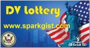 USA Visa Lottery Application