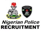 Nigeria Police Force (NPF) Recruitment 2019 Apply Here- www.policerecruitment.ng