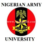 Nigerian Army University Biu (NAUB) Admission List 2020/2020 is out- www. naub.edu.ng