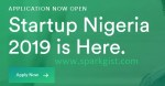 2019/2020 Startup Nigeria Entrepreneur Program- Get free Fund for your Business