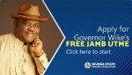 Free 2020/2021 JAMB UTME Registration by Rivers State Government- Register Here