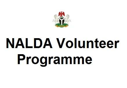 Register for NALDA Recruitment 2020: Apply for NALDA Volunteer ...