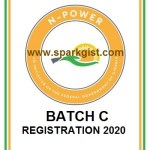 Npower Recruitment 2020: Npower Batch C Registration Application Form