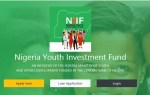 NYIF Application Registration Portal 2021 is still Open – Nigeria Youth Investment Fund Form