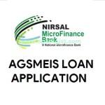 AGSMEIS Loan - NMFB AGSMEIS Loan