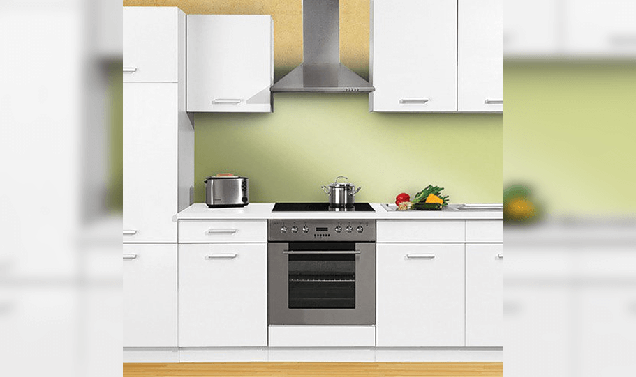 Flat Pack Block Kitchen Cabinet Set  Spark Homes