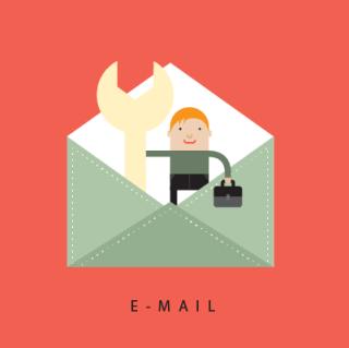 email & pression marketing