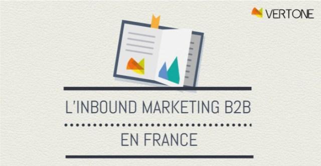 livre blanc inbound marketing b2b en france