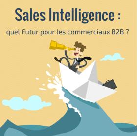 Sales Intelligence | Commerciaux B2B