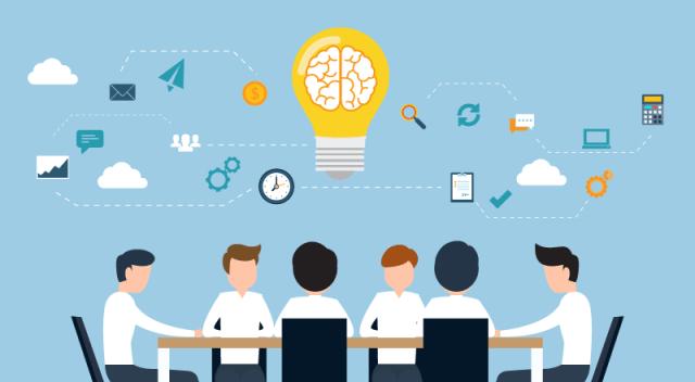 SMarketing | Communication équipe commerciale et marketing