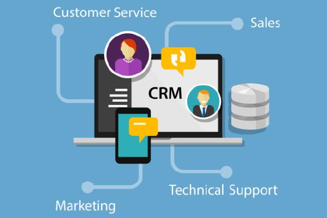 SMarketing | Connection outils marketing et sales