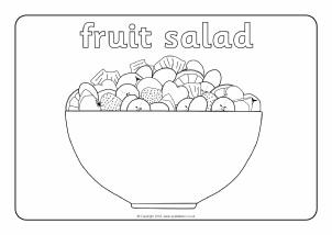 Oliver's Fruit Salad Teaching Resources & Story Sack