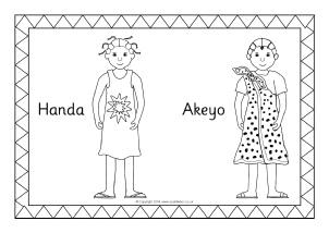 Handa's Surprise Teaching Resources & Story Sack