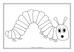 Hungry Caterpillar Teaching Resources & Story Sack