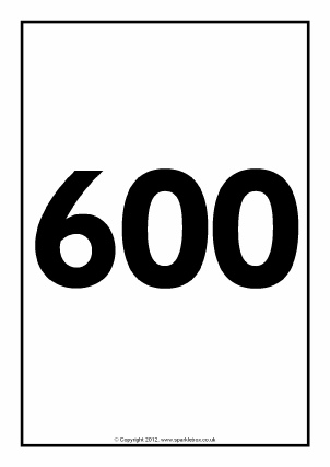 Counting in 100s Primary Teaching Resources and Printables